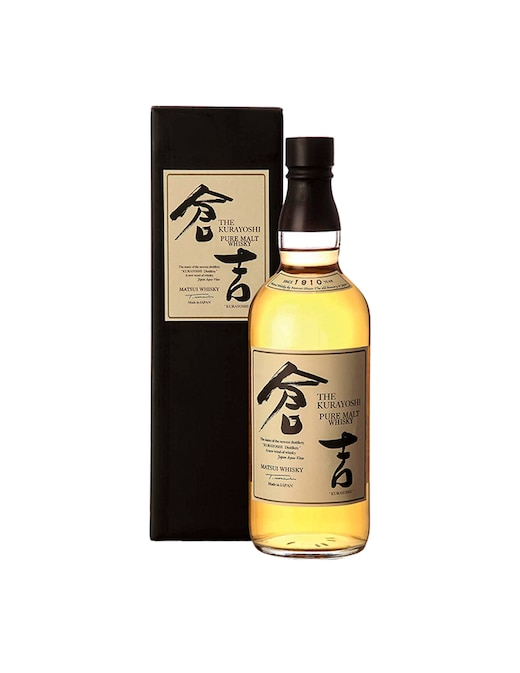 rinascente Kurayoshi Pure Malt Whisky