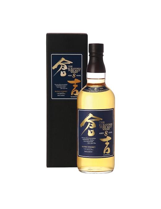 rinascente Kurayoshi Pure Malt Whisky 8 Years Old
