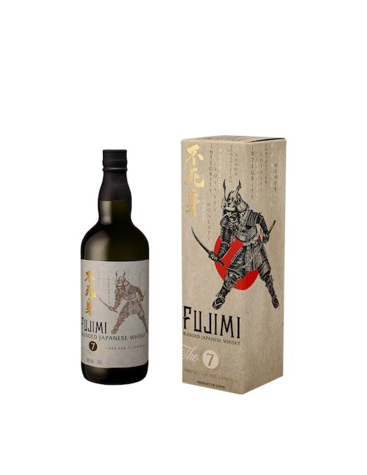rinascente Fujimi Fujimi Blended Japanese Whisky