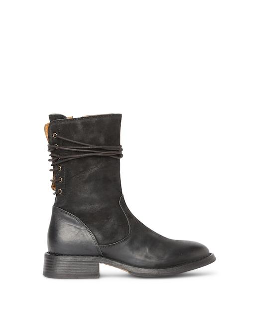 rinascente Fiorentini + Baker Adina Alexa ankle boots