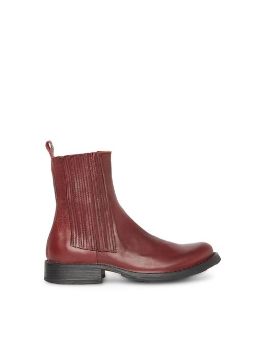 rinascente Fiorentini + Baker Envy Eternity ankle boots