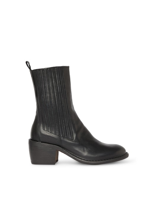 rinascente Fiorentini + Baker Rial Rum ankle boots