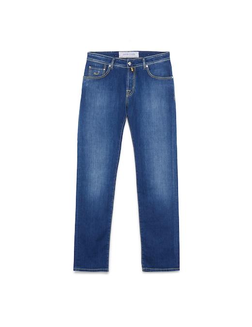 rinascente Jacob Cohen J622 western pocket slim fit