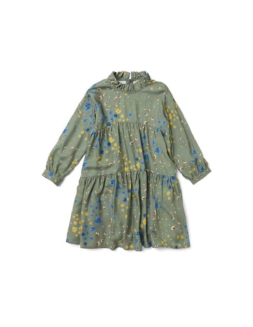 rinascente Il Gufo Long sleeve dress