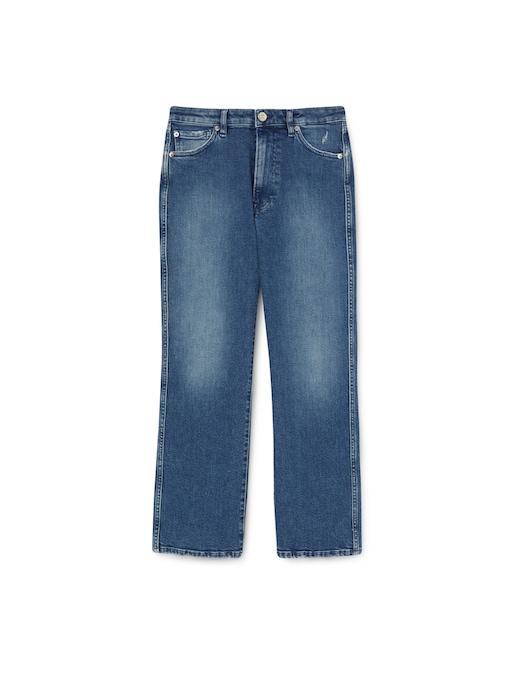 rinascente 3X1 High rise jeans