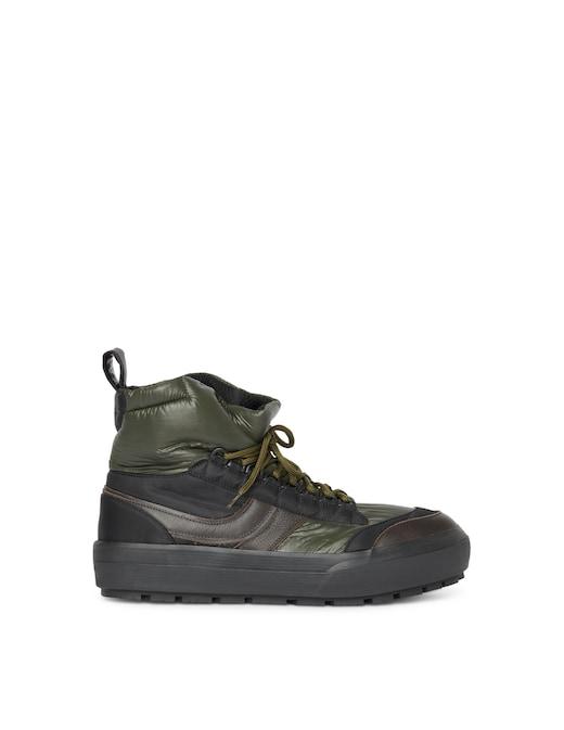 rinascente Dries Van Noten Punny hi top sneakers