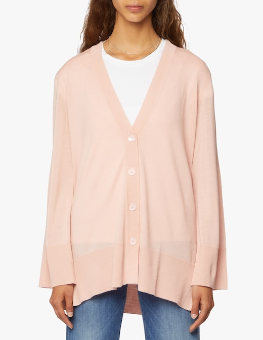 rinascente Rinascente Collection Wool blend cardigan
