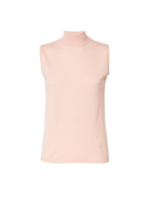 rinascente Rinascente Collection Sleeveless wool blend sweater