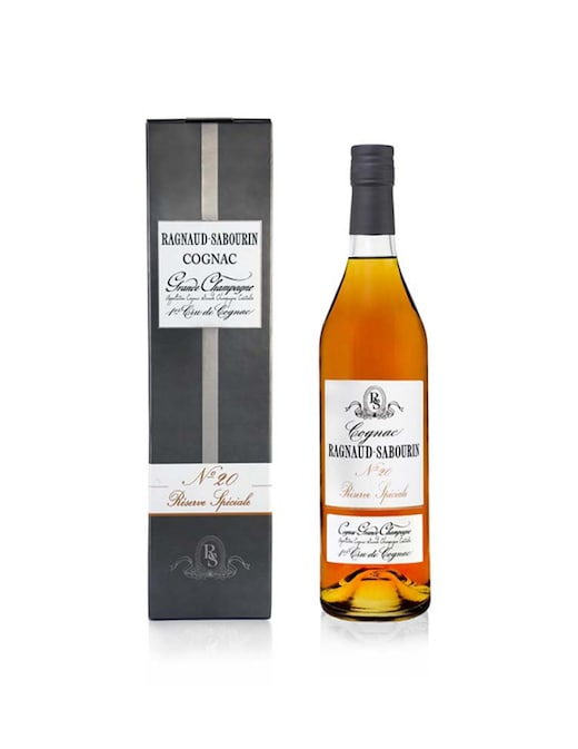 rinascente Ragnaud-Sabourin Cognac Grande Champagne Reserve Speciale