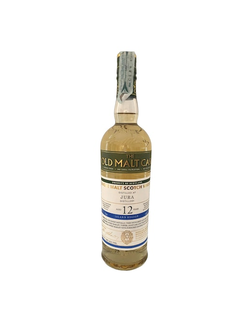 rinascente Hunter Laing Whisky 12 Anni Jura Distillery Sherry Wood