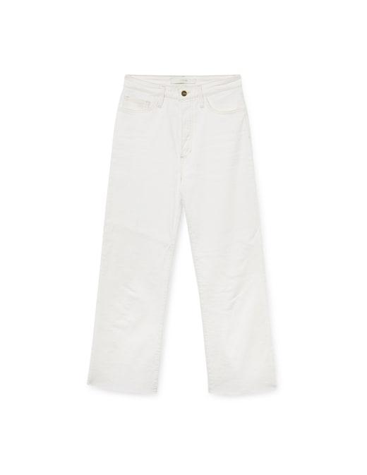 rinascente Joe's Jeans High rise wide leg jeans