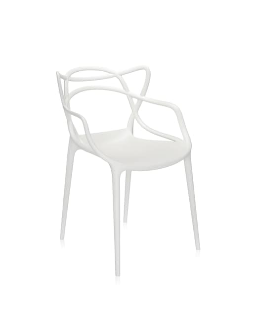 rinascente Kartell Masters chair