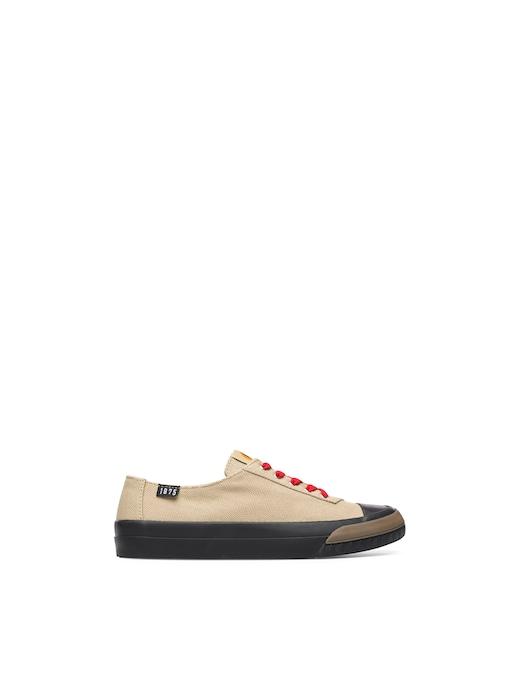 rinascente Camper Cotton sneakers
