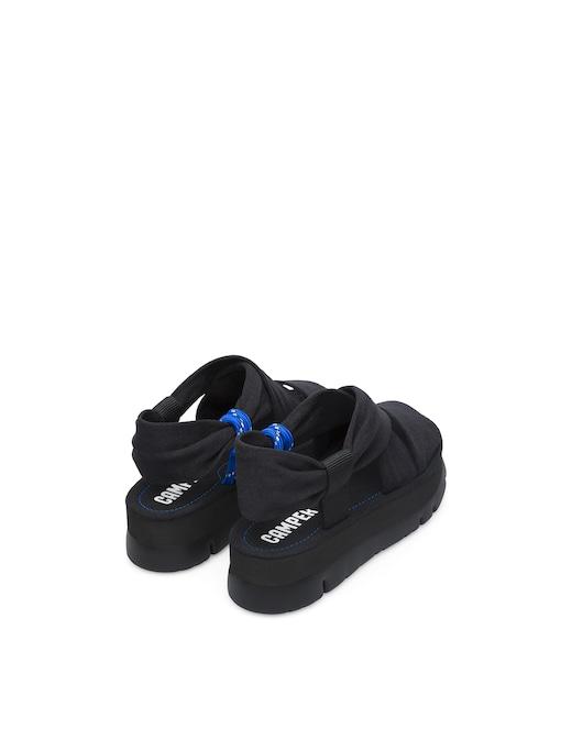 rinascente Camper Platform trekking sandals