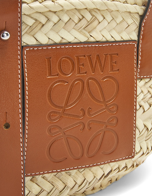 rinascente Loewe Borsa shopper small Paula's Ibiza
