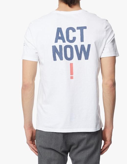 rinascente Ecoalf Mahe t-shirt