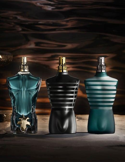 rinascente Jean Paul Gaultier Le Male Le Parfum 125ml