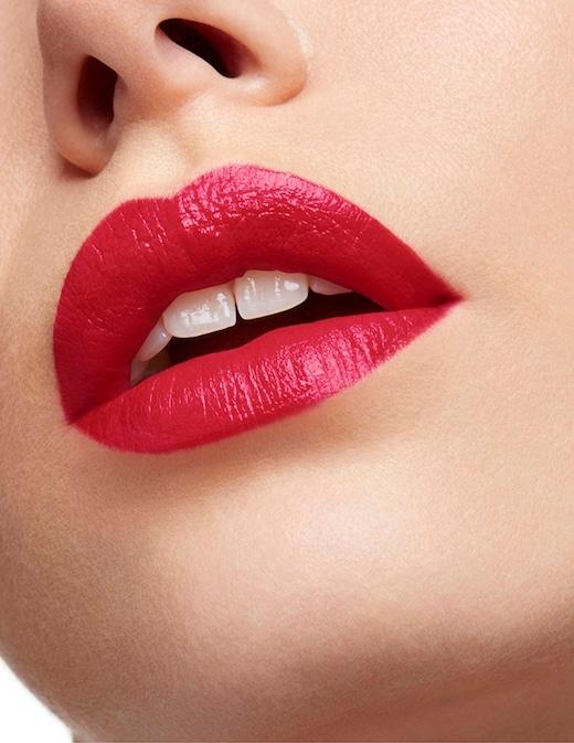 rinascente Christian Louboutin Silky Satin Lip Colour rossetto