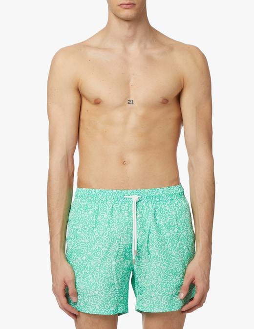 rinascente Bluemint Logan swim shorts