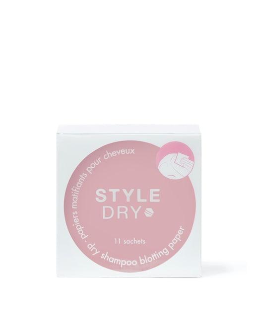 rinascente STYLEDRY Original Dry Shampoo Blot & Go Fragrance Free