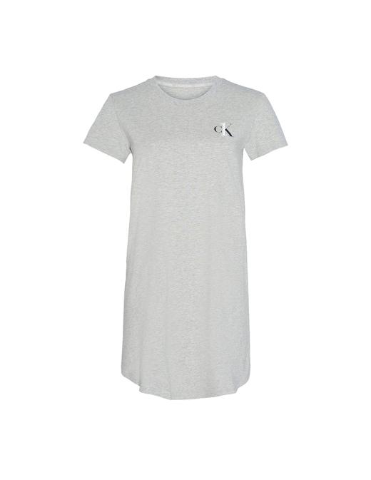 rinascente Calvin Klein Camicia da notte con logo