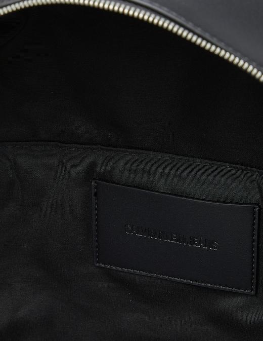 rinascente Calvin Klein Jeans Zaino rotondo con tasca frontale