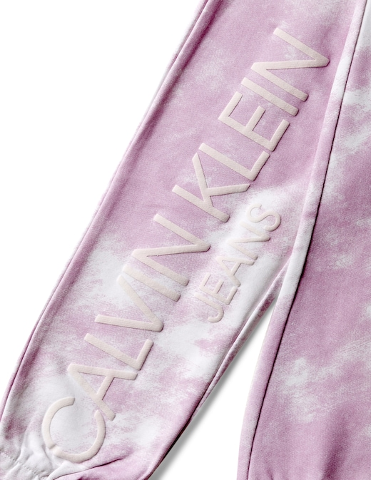 rinascente Calvin Klein Pantaloni della tuta cloud