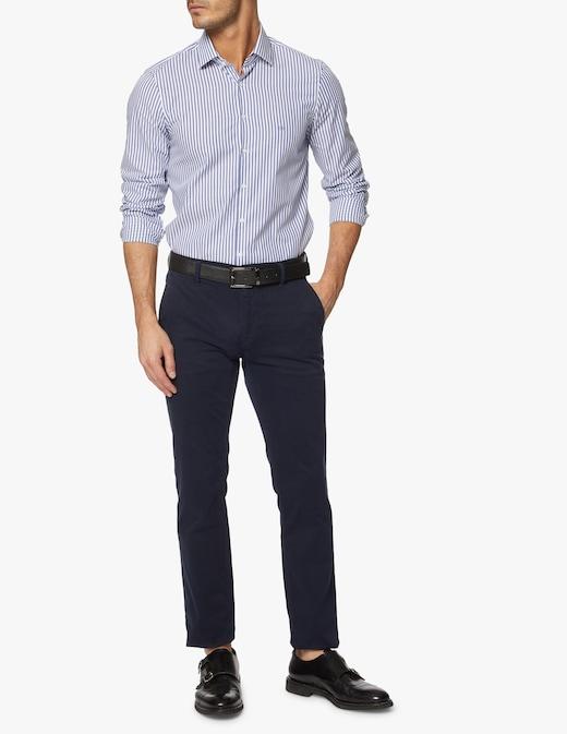 rinascente Calvin Klein Camicia slim fit stretch collar