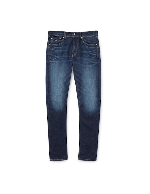 rinascente Calvin Klein Jeans Slim tapered jeans