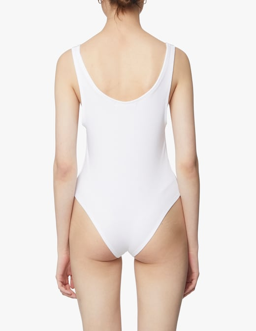 rinascente Calvin Klein Jeans Cotton bodysuit