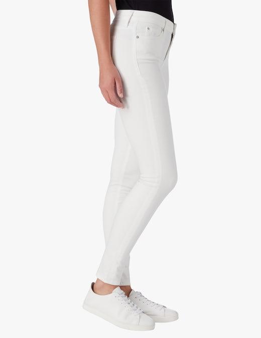 rinascente Calvin Klein Jeans Jeans skinny a vita media