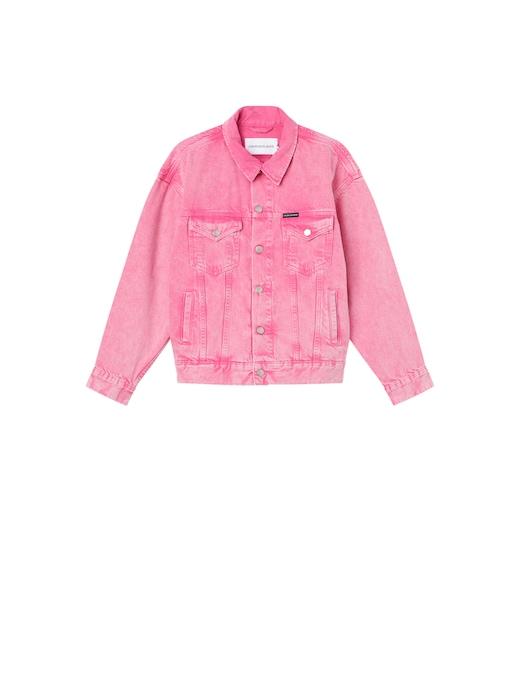 rinascente Calvin Klein Jeans Oversize denim jacket