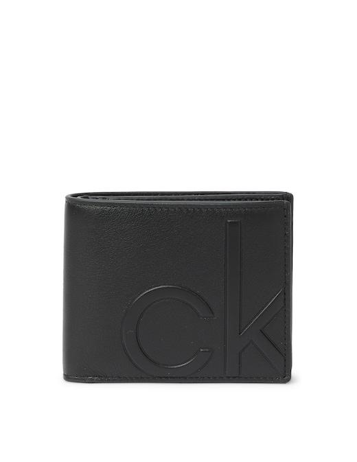 rinascente Calvin Klein Portafolgio e portamonete overlogo