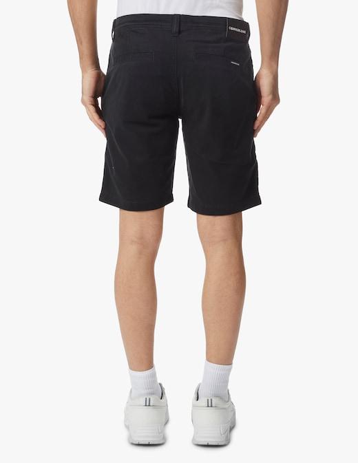 rinascente Calvin Klein Jeans Pantaloni corti chino gabardina