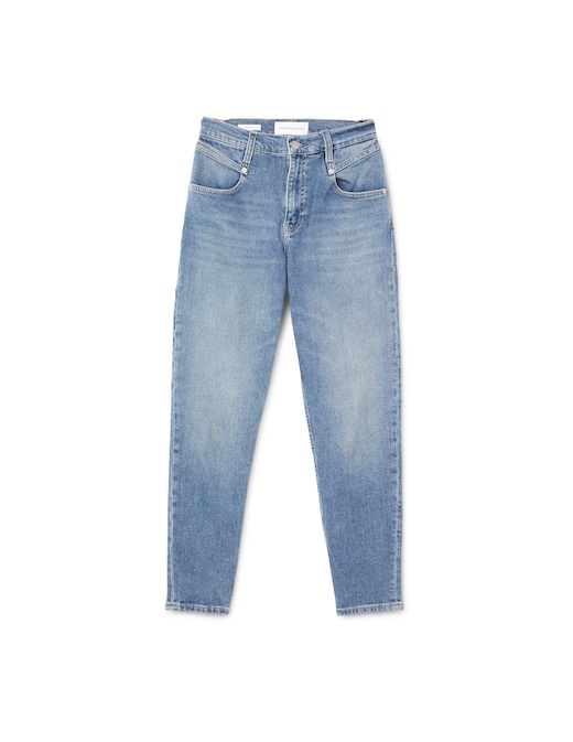 rinascente Calvin Klein Jeans High rise mom jeans