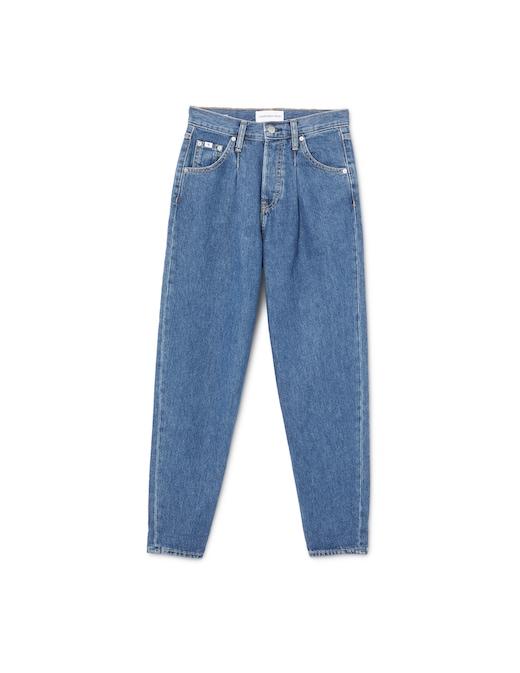 rinascente Calvin Klein Jeans High rise baggy jeans