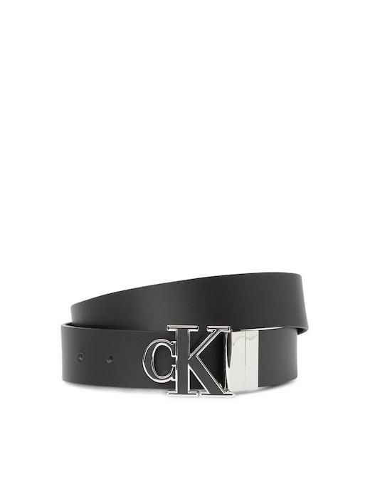 rinascente Calvin Klein Jeans 35mm ck buckle belt
