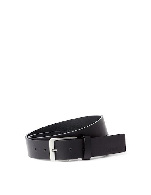 rinascente Calvin Klein Vital 35mm leather belt