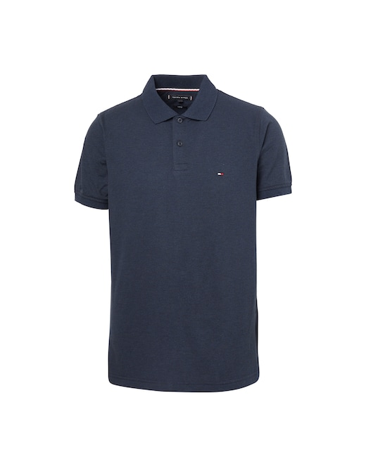 rinascente Tommy Hilfiger Piquet short sleeve polo shirt