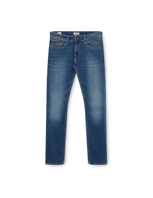 rinascente Tommy Jeans Jeans Scanton slim