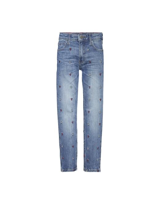rinascente Tommy Hilfiger Modern straight jeans