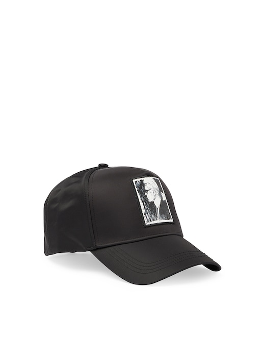 rinascente Karl Lagerfeld Karl Legend Cap