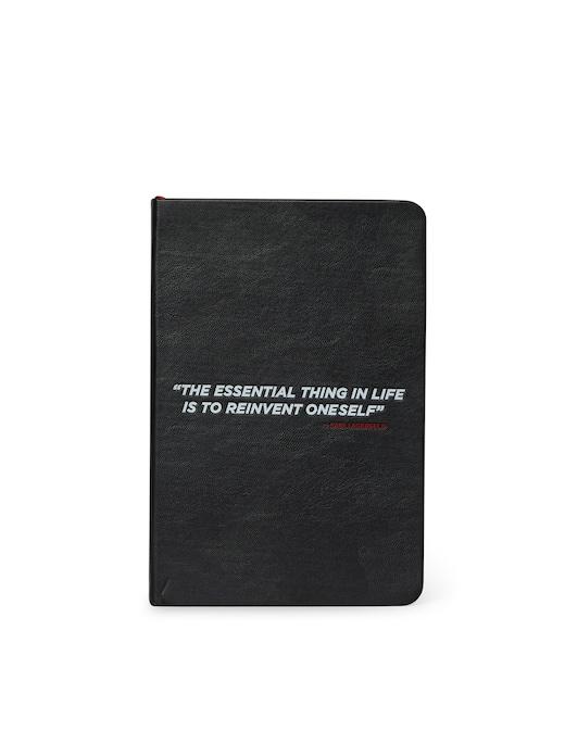 rinascente Karl Lagerfeld Karl Legend Notebook
