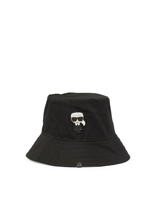 rinascente Karl Lagerfeld Ikonik Bucket Hat