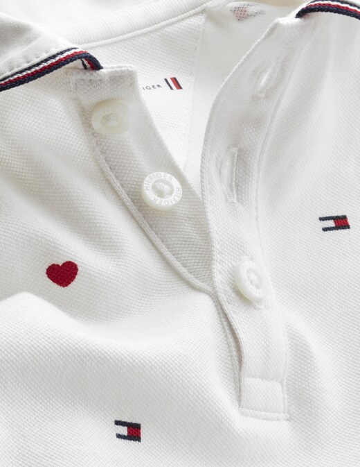 rinascente Tommy Hilfiger Mini flag dress