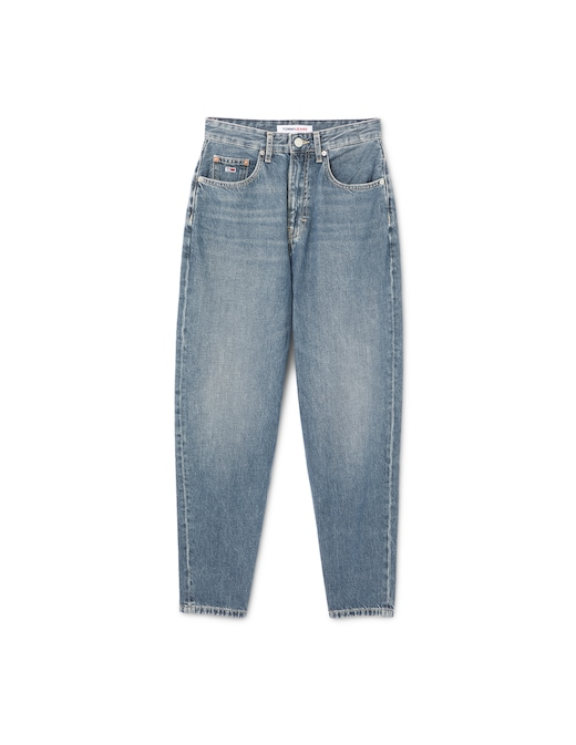 rinascente Tommy Jeans High rise baggy jeans
