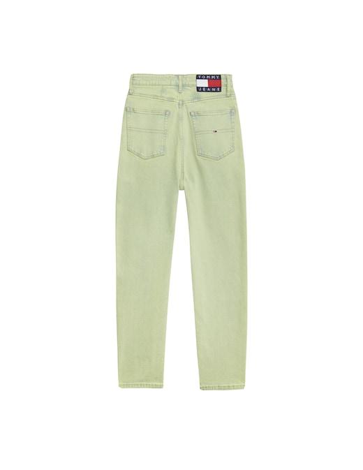 rinascente Tommy Jeans Mom jeans a vita super alta
