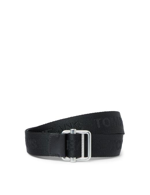 rinascente Tommy Jeans Cintura webbing essential
