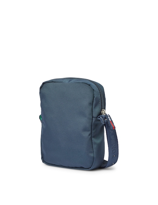 rinascente Tommy Jeans Reporter nylon campus bag