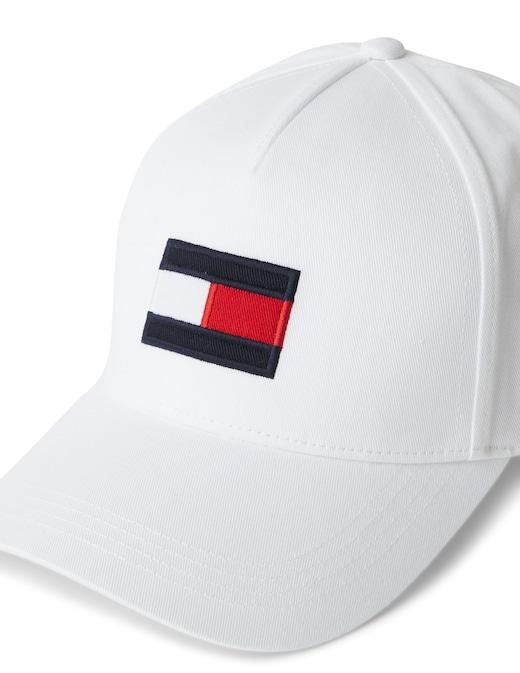 rinascente Tommy Hilfiger Baseball big flag logo cap